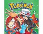 pokemon 14: rojo fuego y verde hoja 2 hidenori kusaka satoshi yamamoto 9788467925135