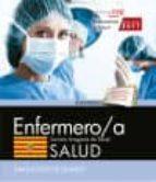 ENFERMERO/A DEL SERVICIO ARAGONES DE SALUD. SALUD. SIMULACROS DE EXAMEN