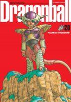 dragon ball nº20/34 akira toriyama 9788468470535