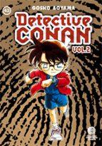 detective conan ii nº 43-gosho aoyama-9788468471235