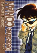 detective conan nº 19 gosho aoyama 9788468478135