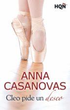 cleo pide un deseo (ebook)-anna casanovas-9788468749235