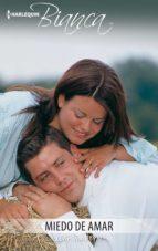 miedo de amar (ebook) leah martyn 9788468790435