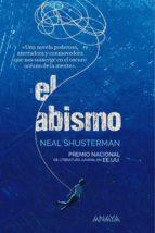 el abismo neal shusterman 9788469833735
