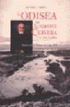 la odisea del almirante cervera y su escuadra: batalla naval de s antiago de cuba, 1898-luis gomez y amador-9788470309335