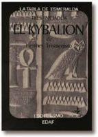 el kybalion de hermes trismegisto (3ª ed.) hermes trismegisto 9788471665935