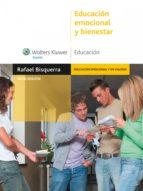 educación emocional y bienestar (ebook)-rafael bisquerra alzina-9788471979735