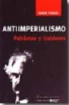 antiimperialismo. patriotas y traidores-mark twain-9788474268935
