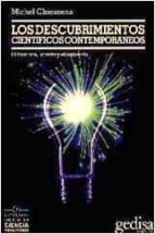 El libro de Los descubrimientos cientificos contemporaneos autor MICHEL CLAESSENS PDF!
