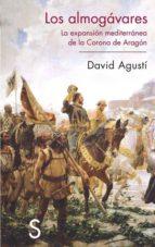 los almogávares-david agusti belart-9788477377535
