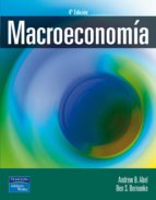 macroeconomia-ben bernanke-andrew b. abel-9788478290635