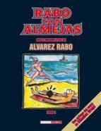 rabo con almejas (volumen 1) alvarez rabo 9788478339235
