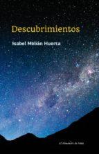El libro de Descubrimientos autor ISABEL MELIAN HUERTA PDF!