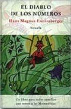 el diablo de los numeros-hans magnus enzensberger-9788478444335