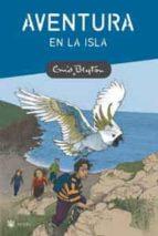 aventura en la isla (serie aventura 1)-enid blyton-9788478716135