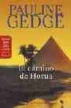 el camino de horus-pauline gedge-9788478885435