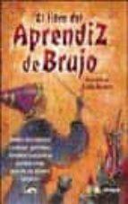 el libro de aprendiz de brujo-9788479017835