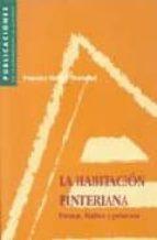 la habitacion pinteriana-francisco maestre montahud-9788479084035