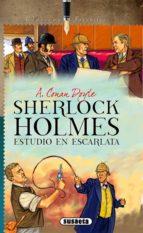 sherlock holmes-9788479719135