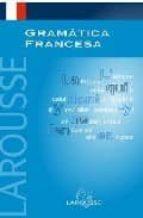larousse gramatica francesa-9788480168335