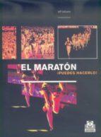 el maraton ¡puedes hacerlo!-jeff galloway-9788480197335