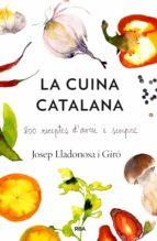 la cuina catalana josep lladonosa 9788482646435