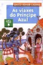 Descarga gratuita de archivos pdf de libros de computadora As viaxes do principe azul