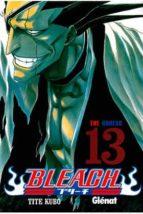 bleach nº 13 (3ª ed) tite kubo 9788483571835