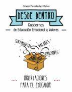 orientaciones para el educador-noemi fernandez selva-9788484128335