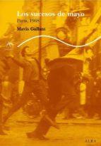 22 los sucesos de mayo: paris, 1968-mavis gallant-9788484283935