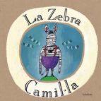la zebra camil.la-marisa nuñez folla-9788484640035