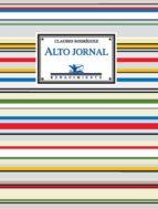 alto jornal-claudio rodriguez-9788484721635