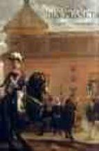 el palacio del rey planeta: felipe iv y el buen retiro-andres ubeda de los cobos-9788484800835