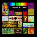 el lenguaje del color juan carlos sanz 9788489840935