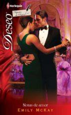 notas de amor (ebook)-emily mckay-9788490104835