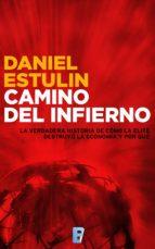 camino del infierno (ebook)-daniel estulin-9788490192535