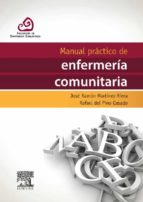 manual práctico de enfermería comunitaria j.r. martinez riera 9788490224335