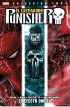 punisher 2: el efecto omega-greg rucka-mark waid-9788490242735