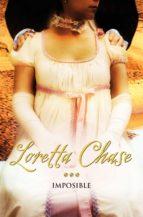 imposible (hermanos carsington 2) (ebook)-loretta chase-9788490326435