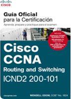 ccna icnd2 (ccna guí de examenes) 9788490354735