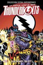 El libro de Thunderbolts 5: ¿un mundo feliz? autor VV.AA. PDF!