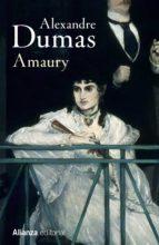 amaury-alexandre dumas-9788491042235