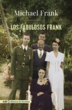 los fabulosos frank (adn)-michael frank-9788491048435