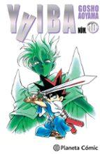 yaiba nº 10/12 (nueva ed.) gosho aoyama 9788491460435
