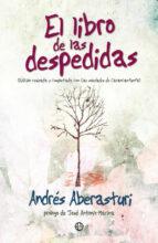 el libro de las despedidas andres aberasturi 9788491642435