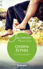 el diario perdido (ebook) christine flynn 9788491700135