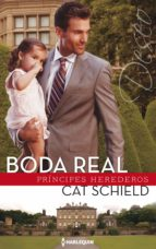 boda real (ebook) cat schield 9788491708735