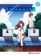 fireworks (manga) nº 01/02 reki kawahara 9788491730835