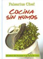 cocina sin humos 9788493740535