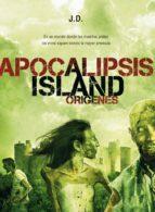 apocalipsis island 2: origenes-9788493814335